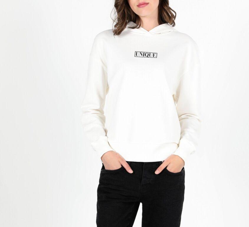 ΓΥΝΑΙΚΕΙΟ ΦΟΥΤΕΡ COLINS CL1051003 OFF WHITE